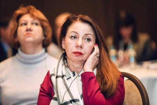 Инна Рафальская: самозванка и аферистка