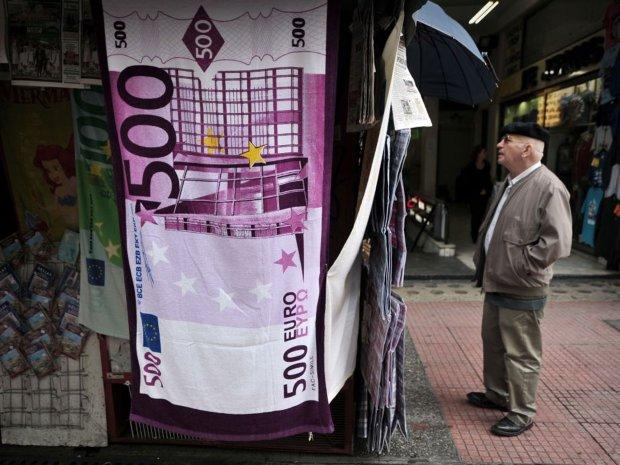ЕС готовится избавиться от евро: совсем скоро