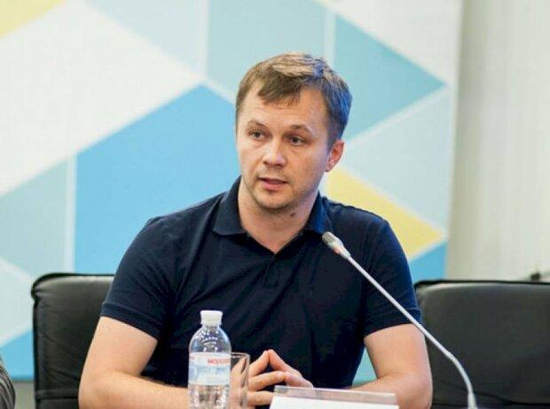 Тимофій Милованов, Бізнес.медіа