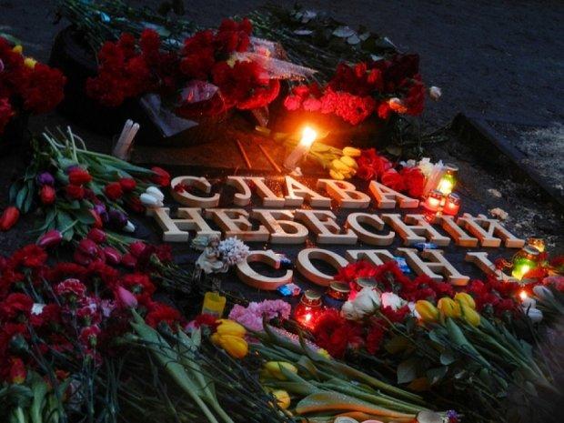 Річницю Євромайдану вшанують церковним передзвоном
