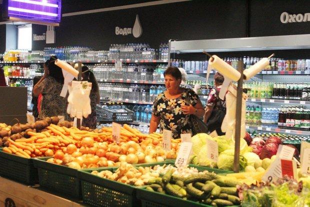 Луковый миллиардер: цены на продукты в Украине описали одним фото, нереально не смеяться
