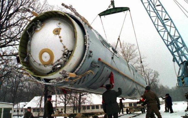 Кравчук назвал главную причину отказа от ядерного оружия