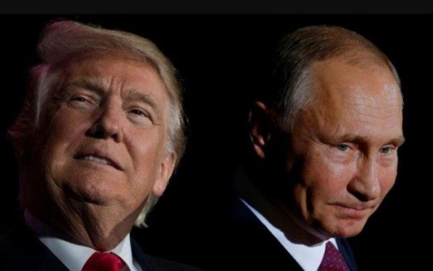 У Трампа шокировали весь мир заявлением о Путине