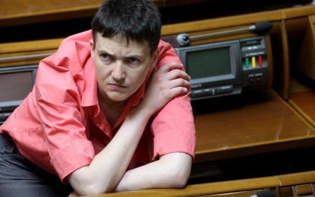Работает на ФСБ: скандальную Савченко уличили во лжи