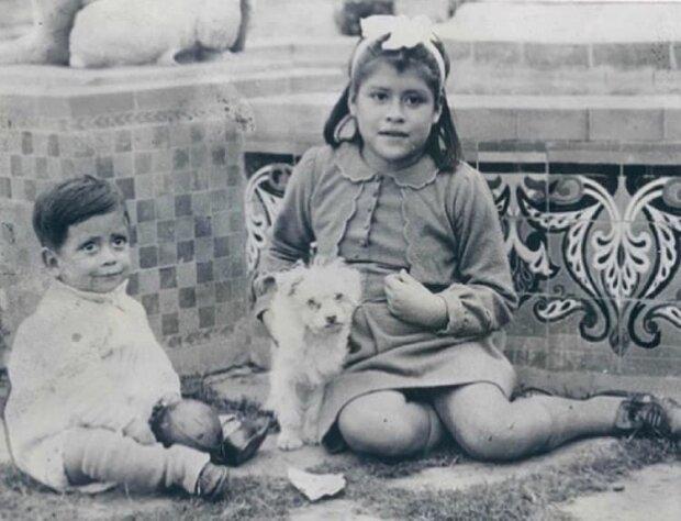 Ліна Медіна з сином / фото: Infobae
