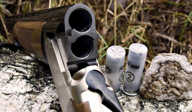 Стрелок по рыбакам из Кировоградской области получил три года