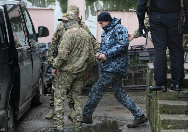 Обмін полоненими з РФ справдить надії мільйонів: українські моряки скоро обіймуть близьких