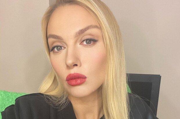 Полякова, фото: Instagram