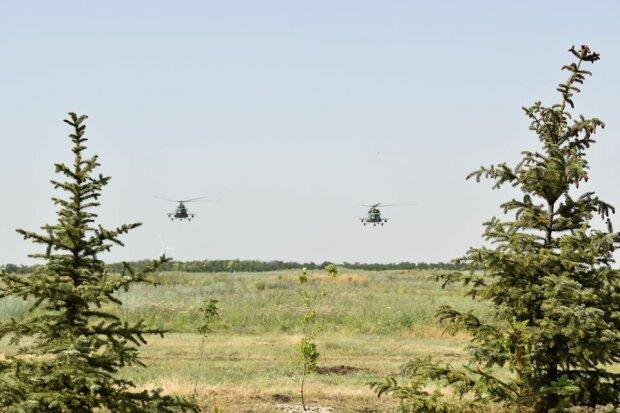 Ситуація на Донбасі, фото: pressjfo.news