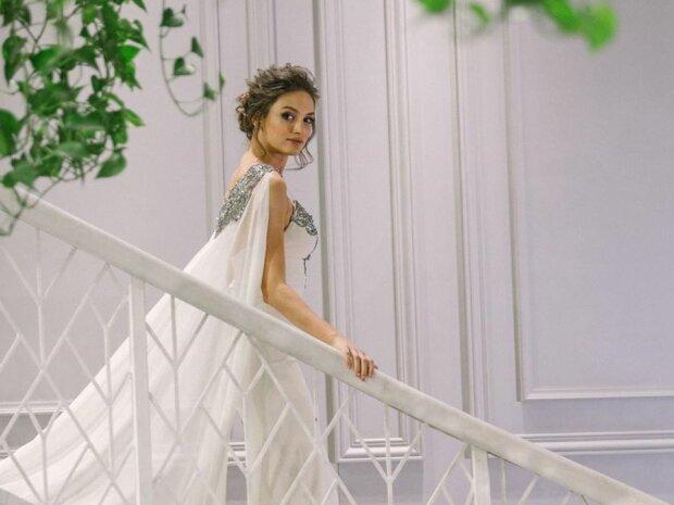 Данная Оханська, фото Instagram