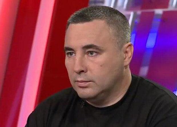 Роман Головін, експерт з державного управління