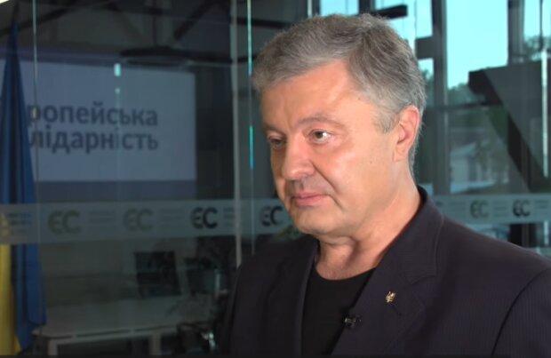 """Порошенко зізнався, що готовий сісти у в'язницю: """"Врятую Україну"""""""
