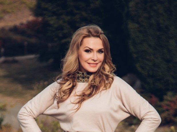 """""""Навіть напружуватися не потрібно"""": Ольга Сумська поділилася своєю зірковою дієтою"""