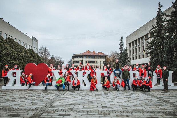 Парад Миколайчиків / фото: Facebook
