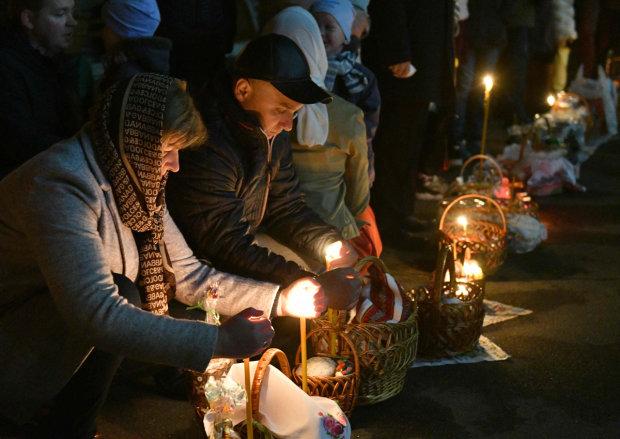 Сколько потратят на пасхальную корзину украинцы, поляки и белорусы: главные цифры