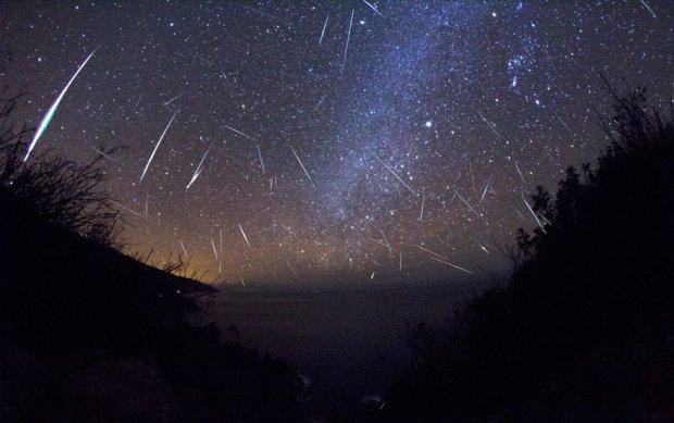 Загадывайте желание: Украину накроет зрелищный звездопад, где и когда можно наблюдать