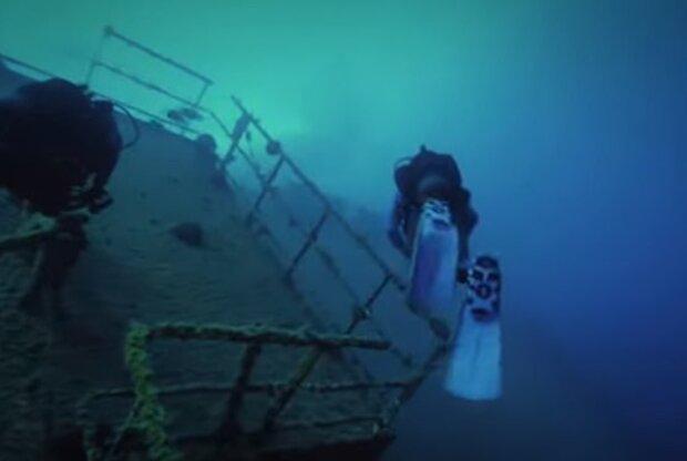 Тайна Бермудского треугольника раскрыта: нашли корабль, пропавший 100 лет назад