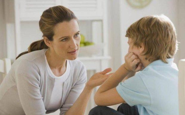 Заборонені теми: про що не варто говорити з дитиною