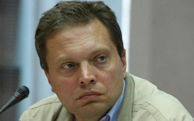 Омельченко: Герус не эксперт, он лишь развешивает ярлыки