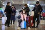 Коронавірус почав забирати життя поза Китаєм: чиновники закривають цілі міста
