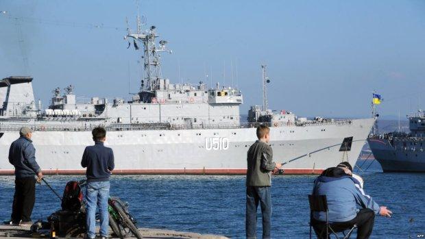 Украина сняла фильм о героическом подвиге моряков, даже в Голливуде позавидуют: эмоционально и правдиво