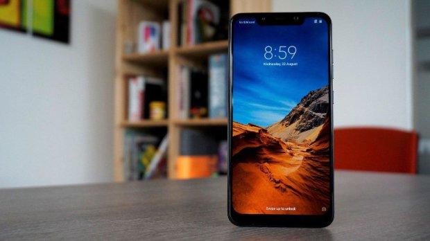 Глава Xiaomi назвал самый успешный смартфон компании