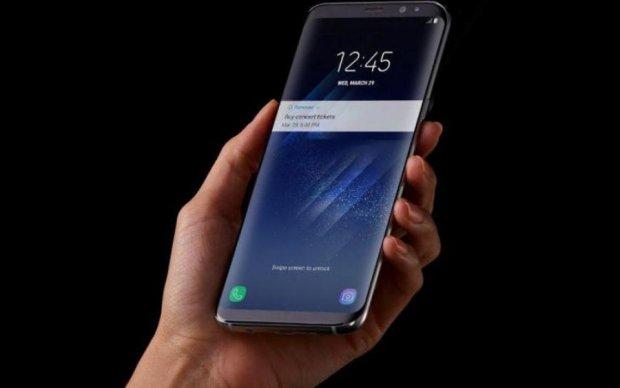 Galaxy S9 огорчил фанатов до старта продаж
