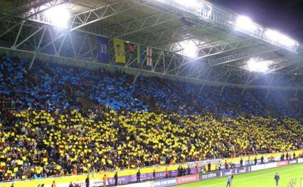 Футбольные ультрас Украины и Хорватии договорились не драться