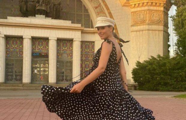 Екатерина Осадчая, фото с Instagram
