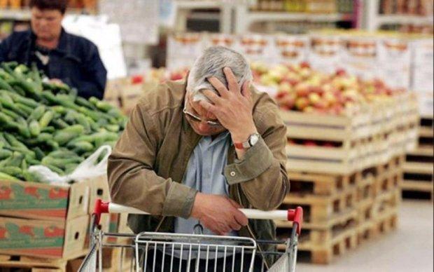 Ускорение инфляции: какие продукты подорожали больше всего