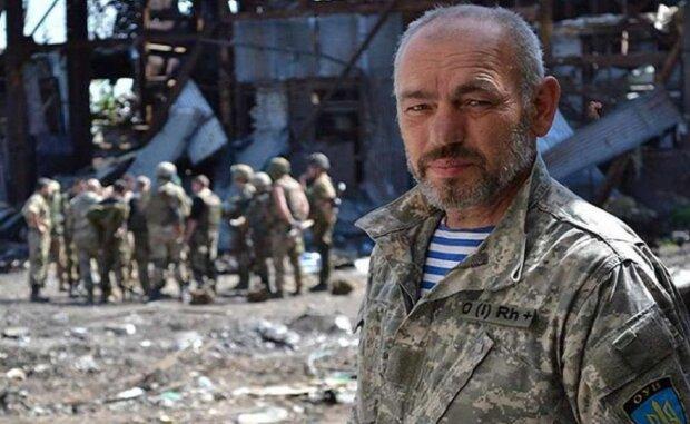 Василь Кіндрацький, фото: savelife.in.ua
