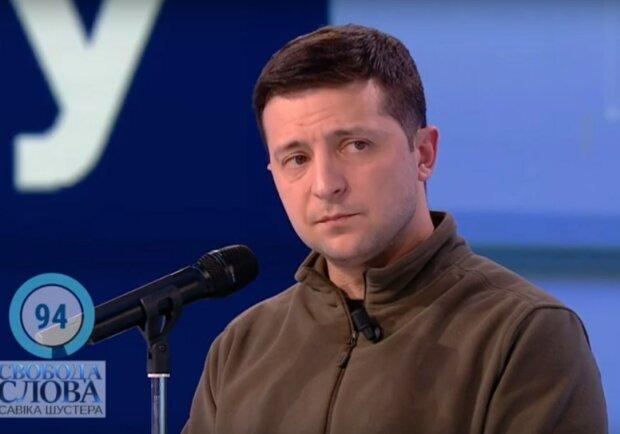 Зеленский сказал, когда состоятся выборы на Донбассе