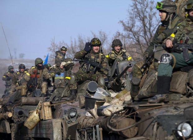 Знищити ворога за 4 хвилини: українські герої не лишили й сліду від прихистку терористів, перемога за нами