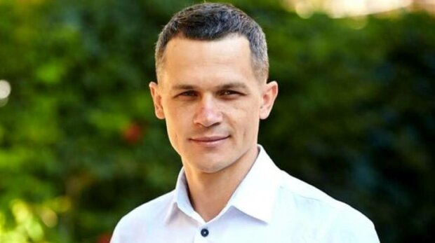 Алексей Кучер, фото: Facebook