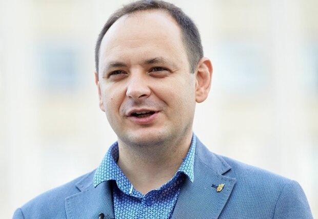 Марцинкив пошел на поводу у Зеленского и отправил школьников по домам
