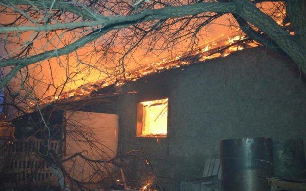 Полум'я з пекла: Миколаїв охопила моторошна пожежа