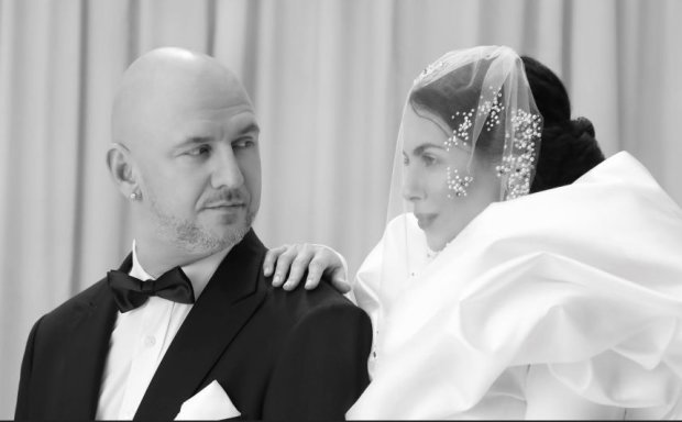 весілля Насті і Потапа