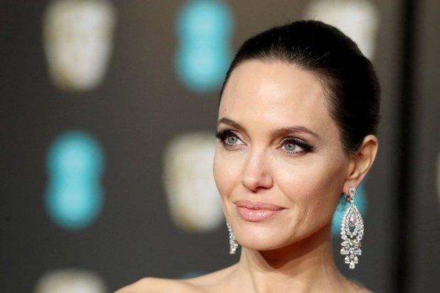 Анджеліна Джолі з'явиться у новому фільмі від Marvel: доля світу в її руках