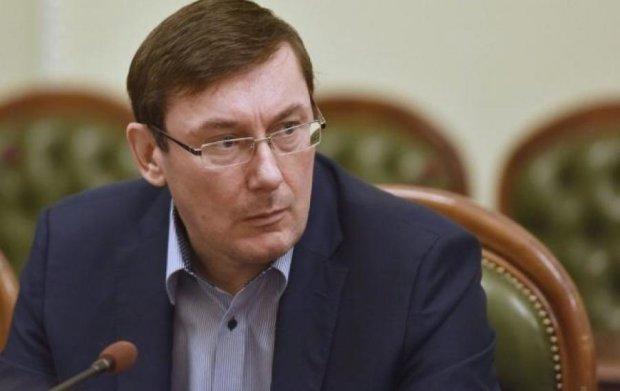 Луценко: 93% нових співробітників місцевих прокуратур прийшли з-поза системи