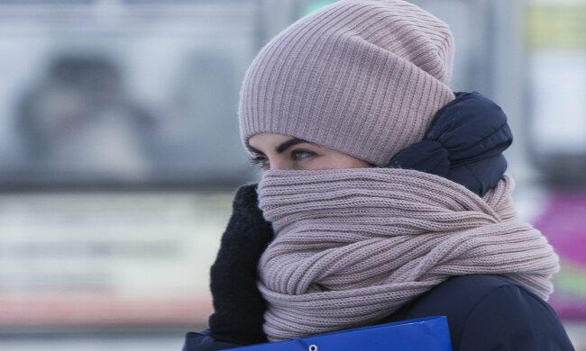 Холодна погода, Україна.ру