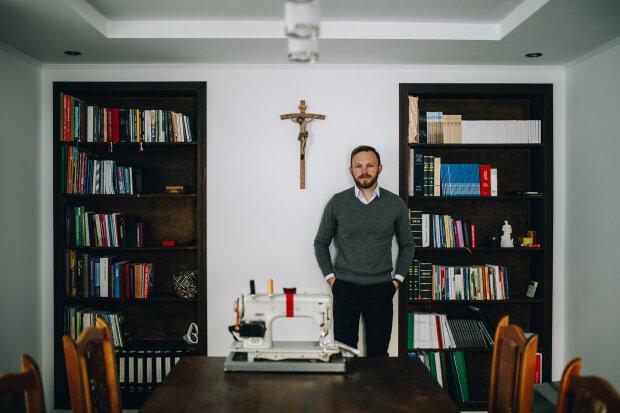 Иван Городицкий, фото Reporters