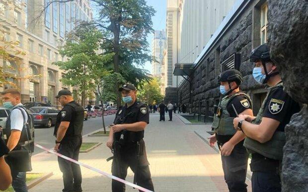 Полиция, фото: Нацполиция