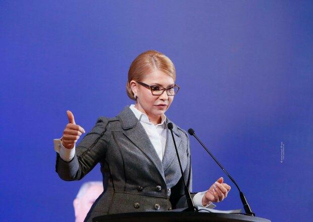 Юлія Тимошенко, фото: Facebook