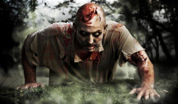 """Зомбі-моб: у Запоріжжі  з'являться """"живі мерці"""""""