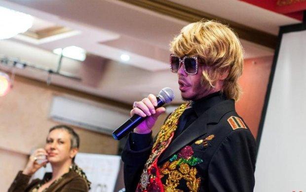 Сергію Звєрєву - 55: чим прославився епатажний співочий перукар