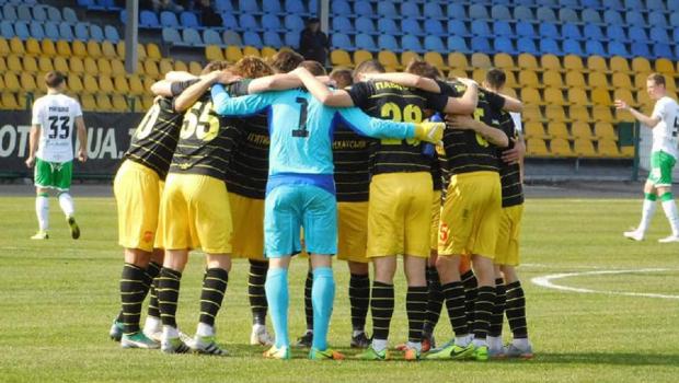 Гравці сільської команди після фіналу Кубка України можуть фантастично збагатитися: президент пообіцяв