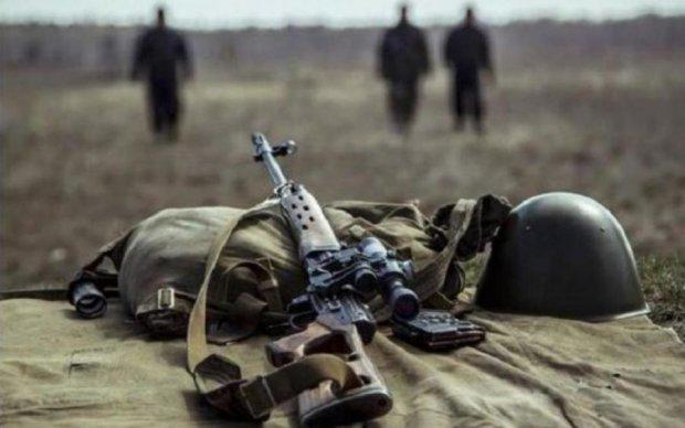 На українському полігоні загинув солдат