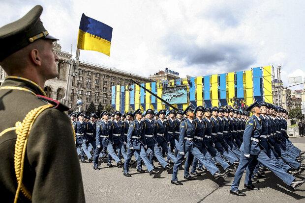 День Збройних сил України: історія традиції та особливості свята