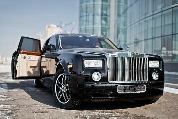В Киеве владельцев элитных машин заставили раскрыть кошельки - будут штрафовать даже депутатов