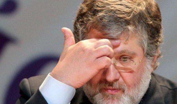 Компаніям Коломойського заборонили торгувати цінними паперами